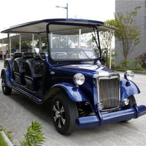 golfcart classic style